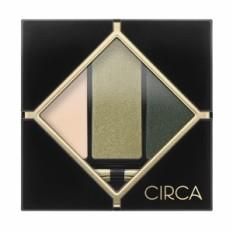 Circa Color Focus Eye Shadow Palette in Metamorphosis