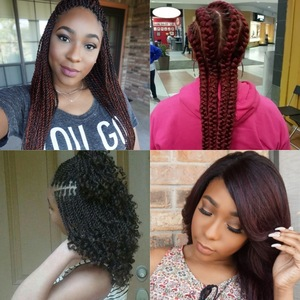 The Hottest Protective Styles for Summer