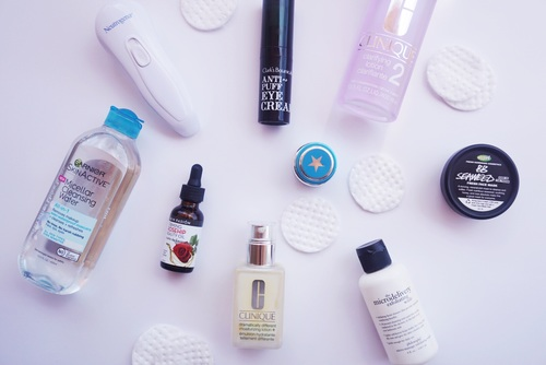 Beginner's Guide to Skincare
